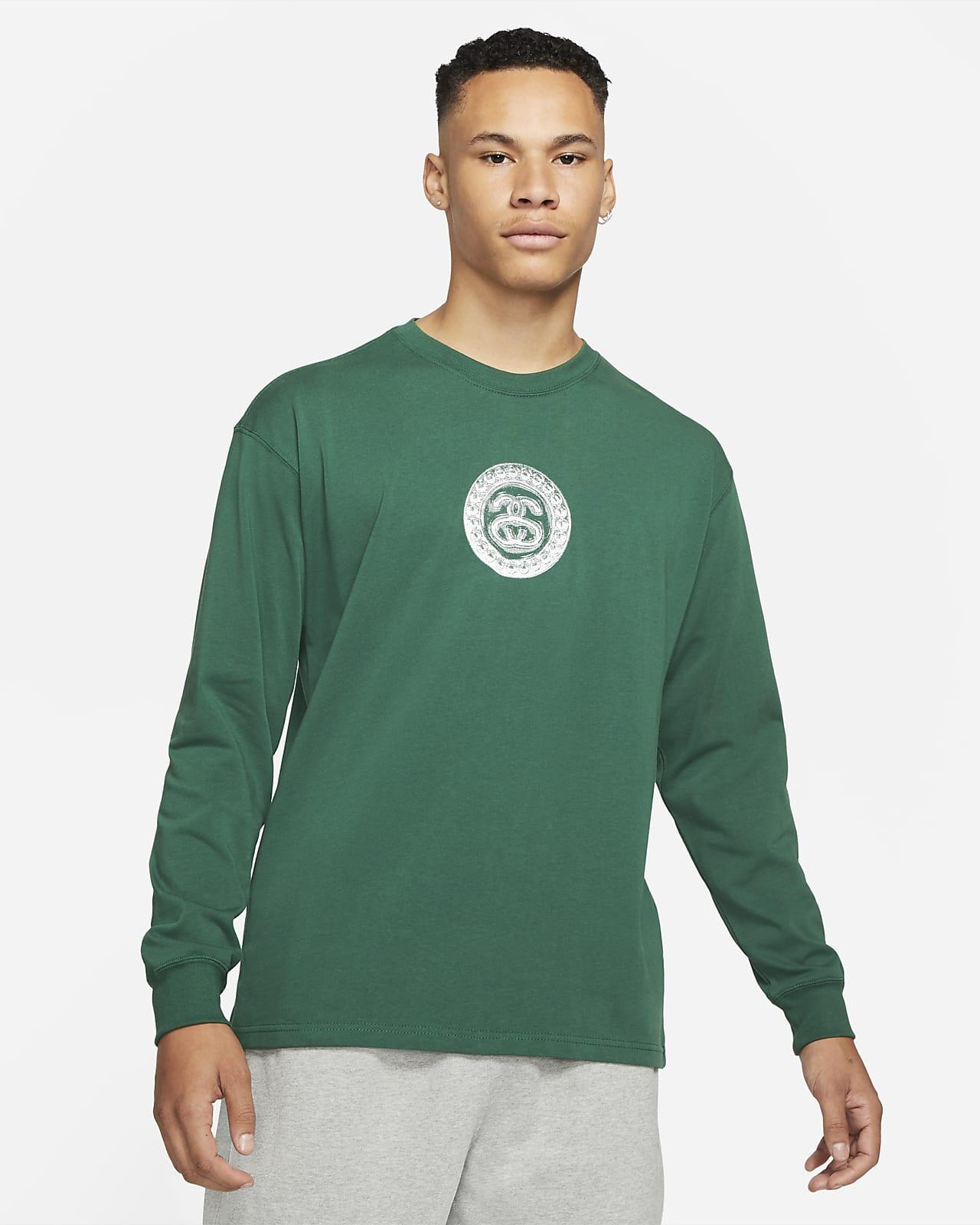 Nike x Stüssy Long-Sleeve T-Shirt
