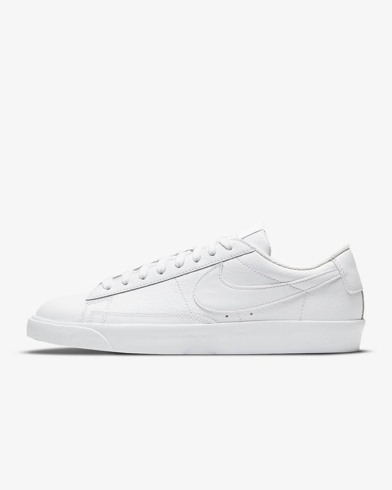 Nike Blazer Low LE 男子运动鞋