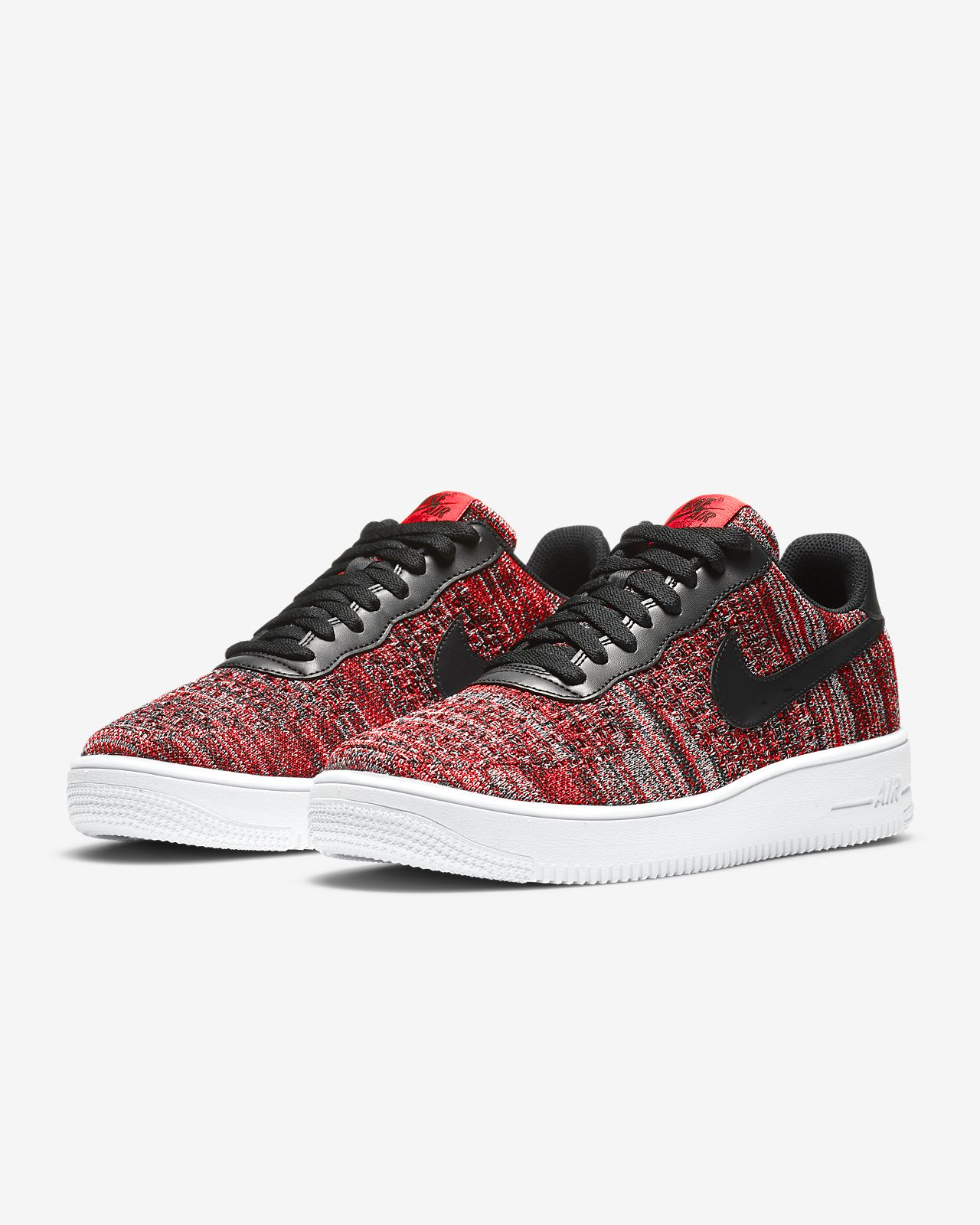 Chaussure Nike Air Force 1 Flyknit 2.0 pour Homme. Nike FR