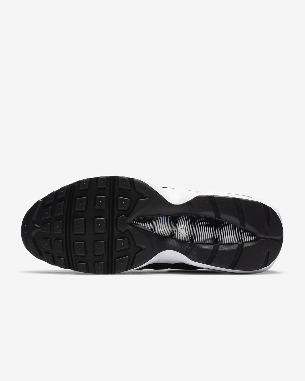 Scarpa Nike Air Max 95 Essential Donna