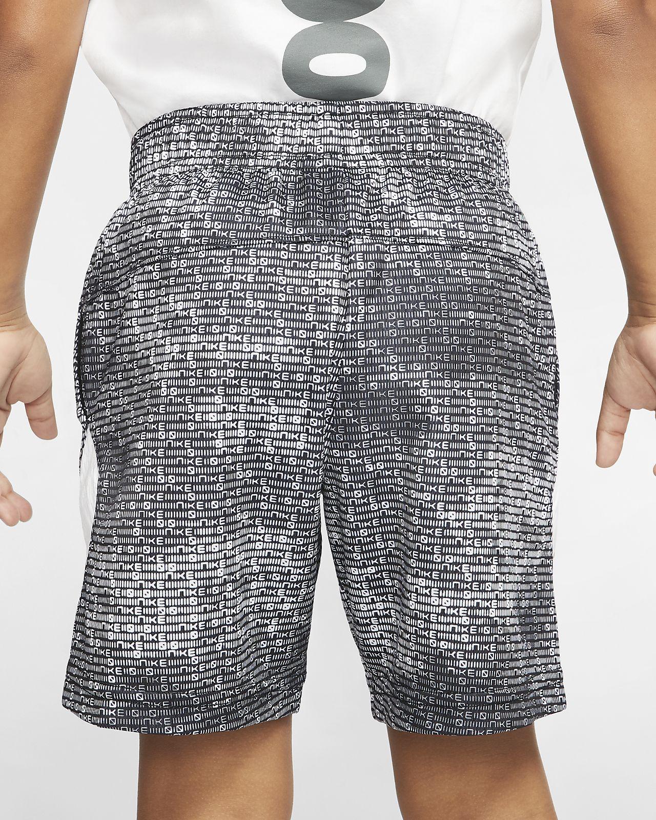 nike shorts s