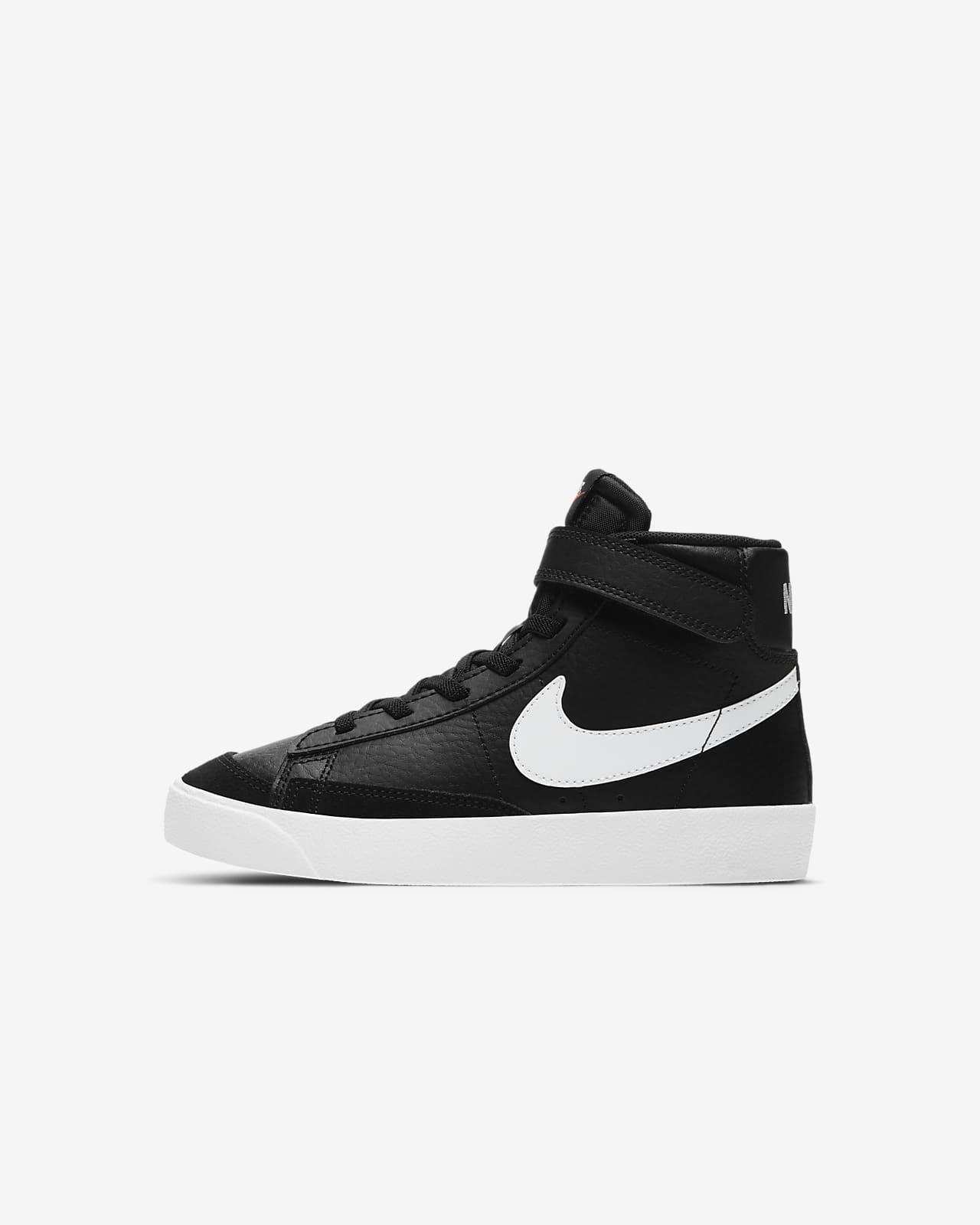 Nike Blazer Mid '77 Younger Kids' Shoe