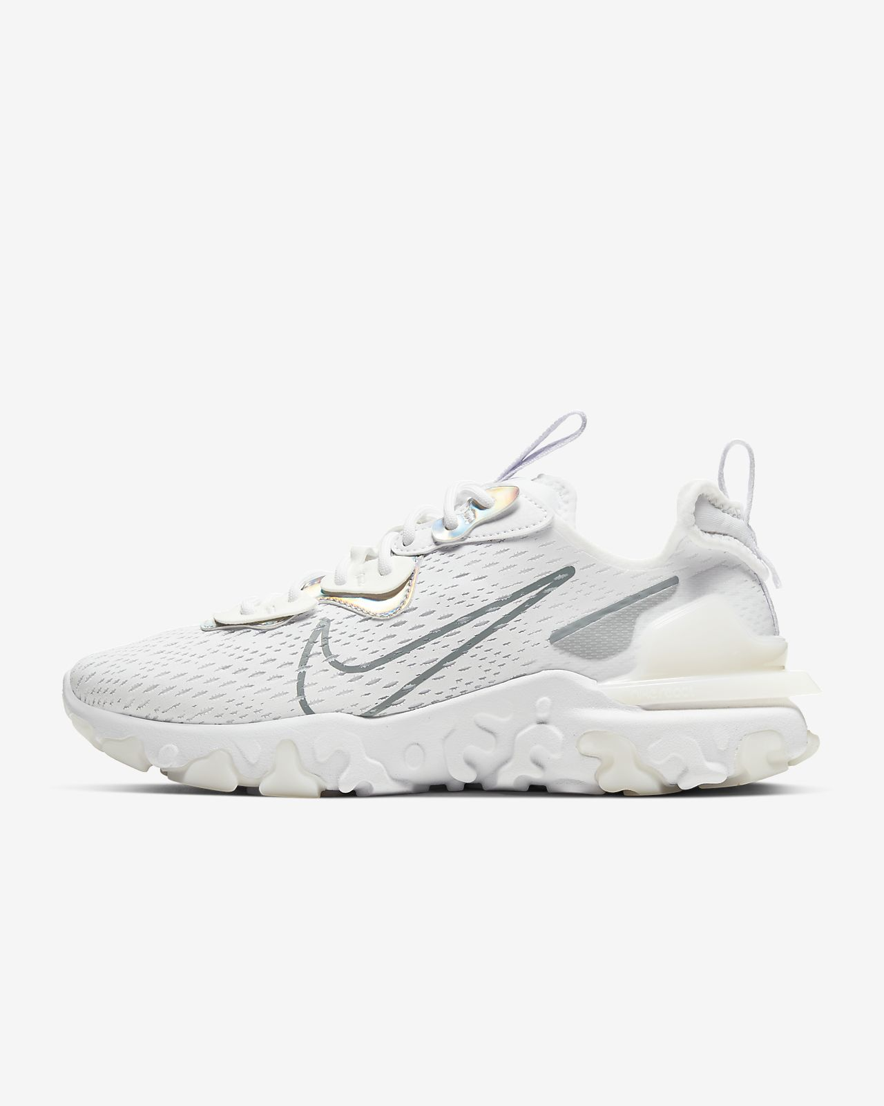 Chaussure Nike NSW React Vision Essential pour Femme