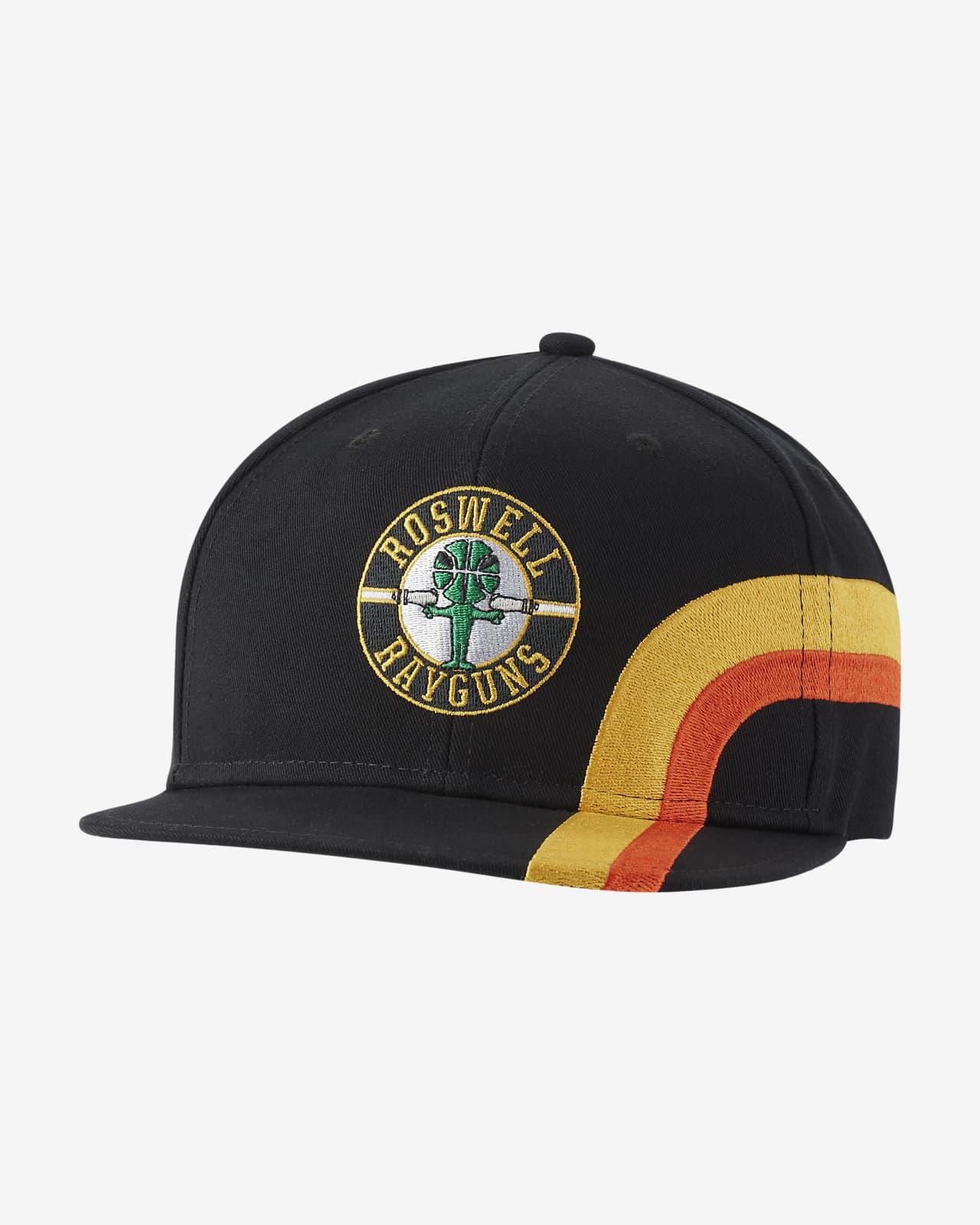 Nike Pro Rayguns Basketbol Şapkası