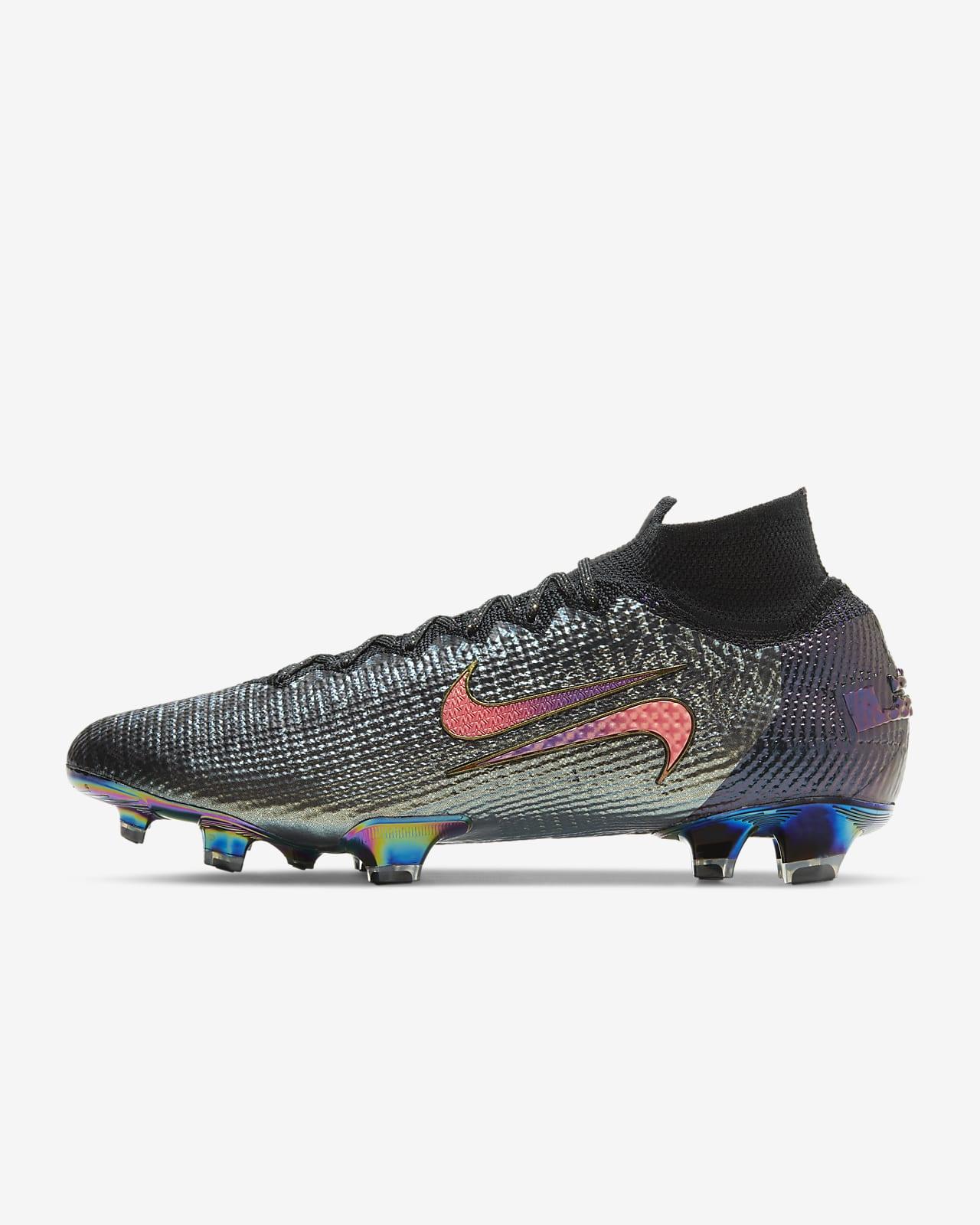 Nike Mercurial Mbappé Superfly 7 Chosen 2 Elite FG Firm-Ground Football Boot
