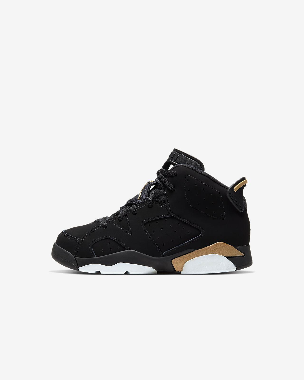 nike air jordan 6 retro chaussures de sport homme