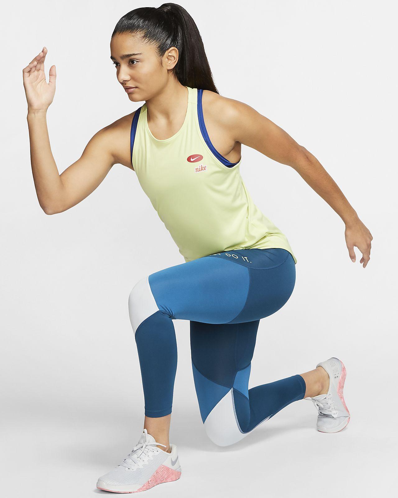 Nike One Mallas de 78 Mujer