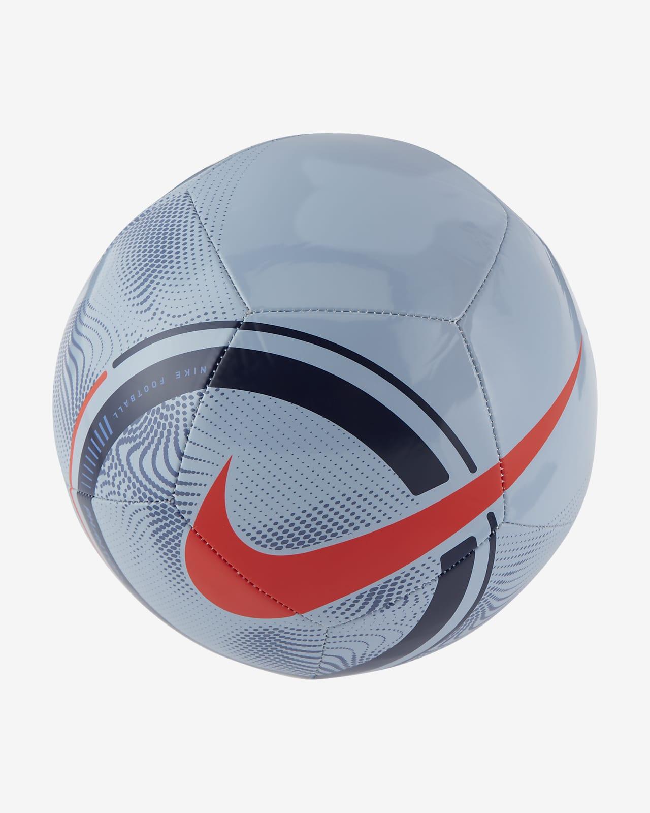 Balón de fútbol Nike Phantom