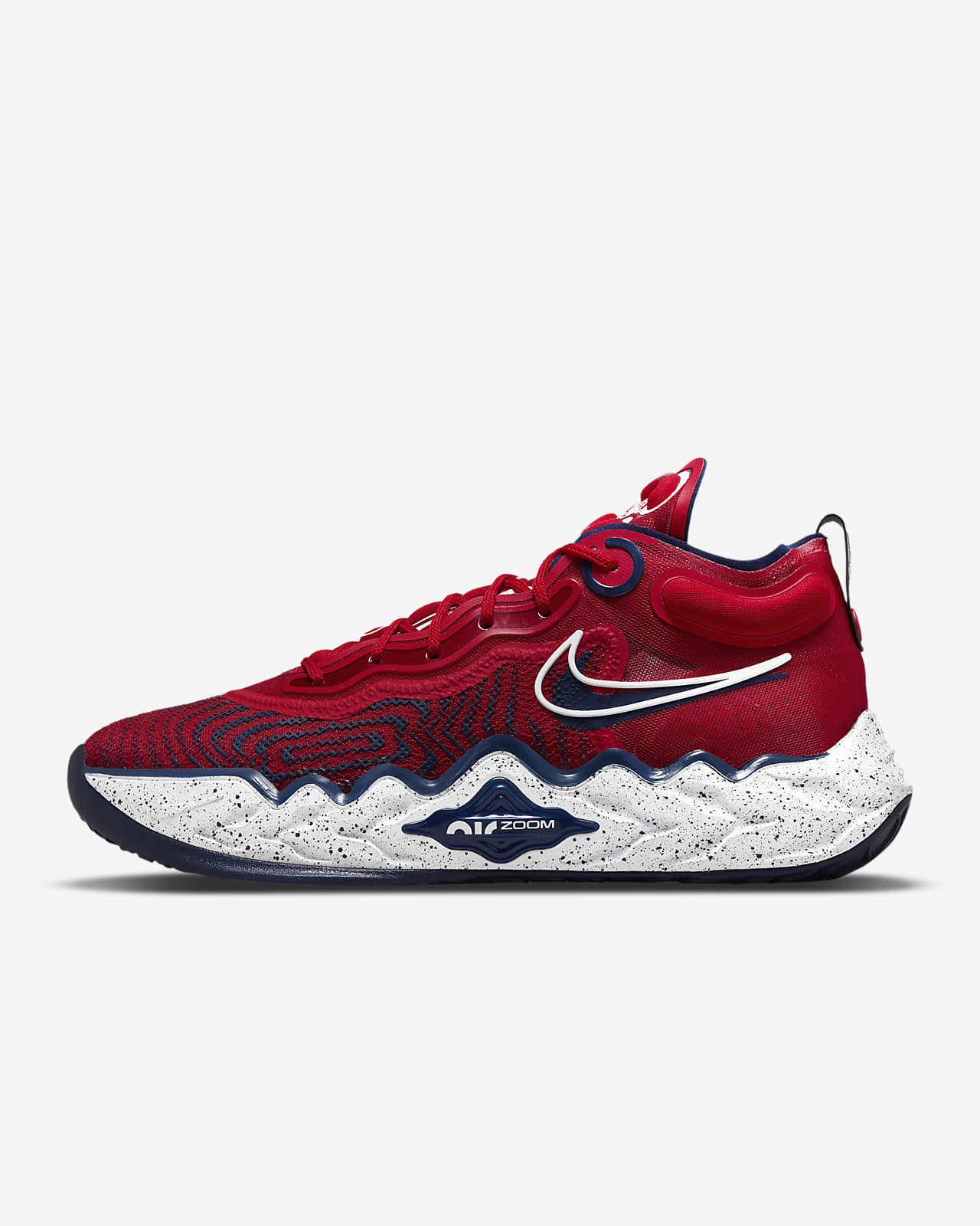 Баскетбольные кроссовки Nike Air Zoom G.T.Run