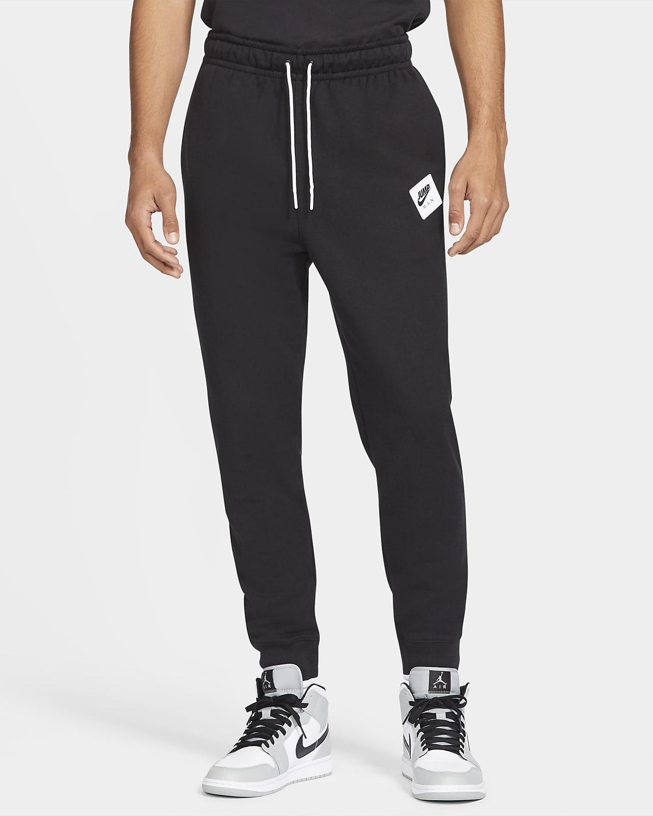 Jordan Jumpman Classics-fleecebukser til mænd