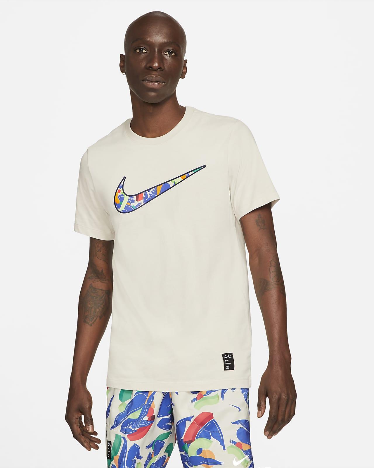 Nike Dri-FIT A.I.R. Kelly Anna London løpe-T-skjorte til herre