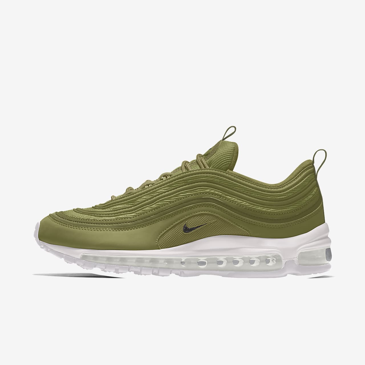 Nike Air Max 97 By You Custom Men's Lifestyle Shoe