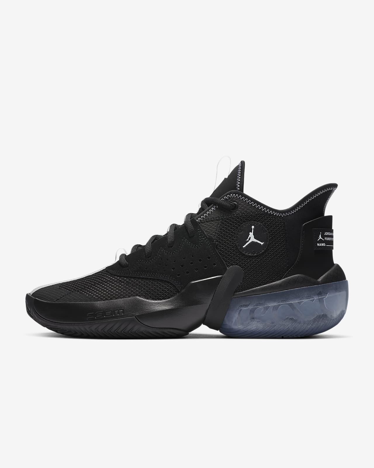 Jordan React Elevation Men's Basketball Shoe