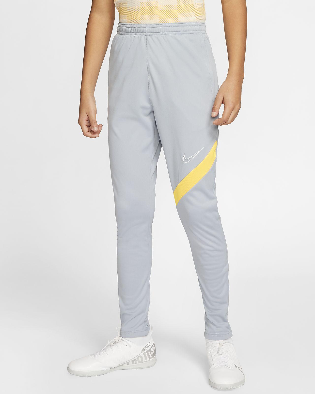 Pantaloni da calcio Nike Dri FIT Academy Pro Ragazzi
