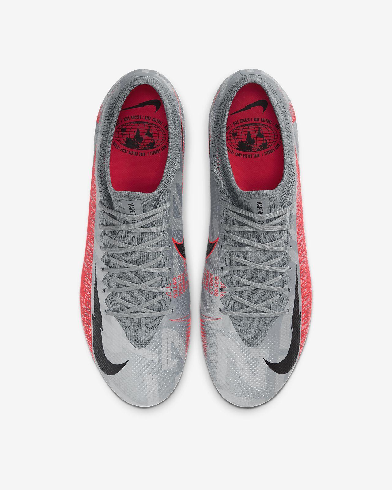 Nike Mercurial Vapor 13 Pro FG Voetbalschoen (stevige ondergrond)