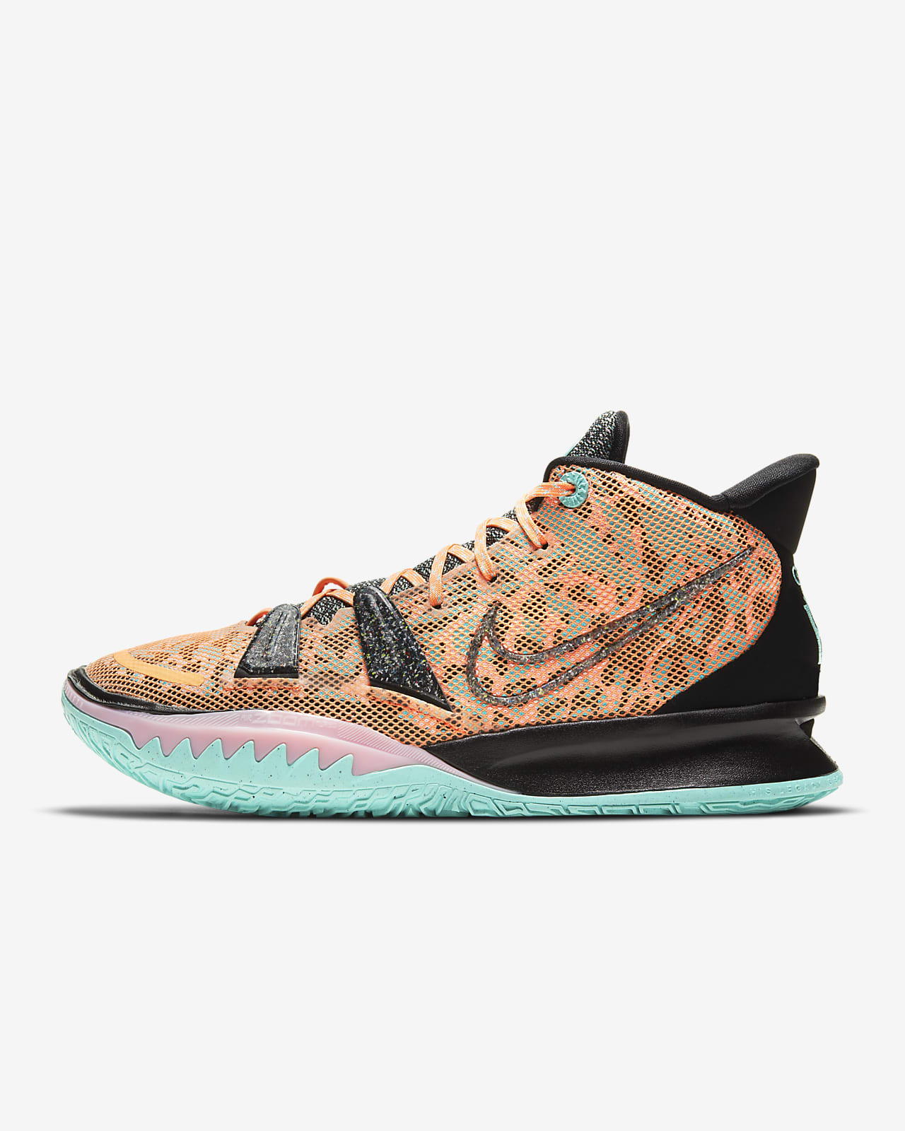Chaussure de basketball Kyrie 7 « Play for the Future »
