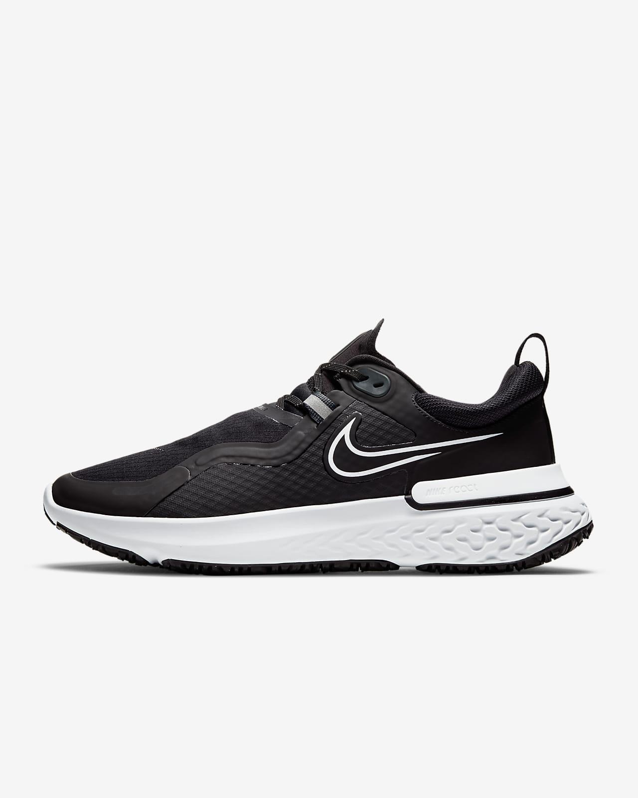 Мужские беговые кроссовки Nike React Miler Shield