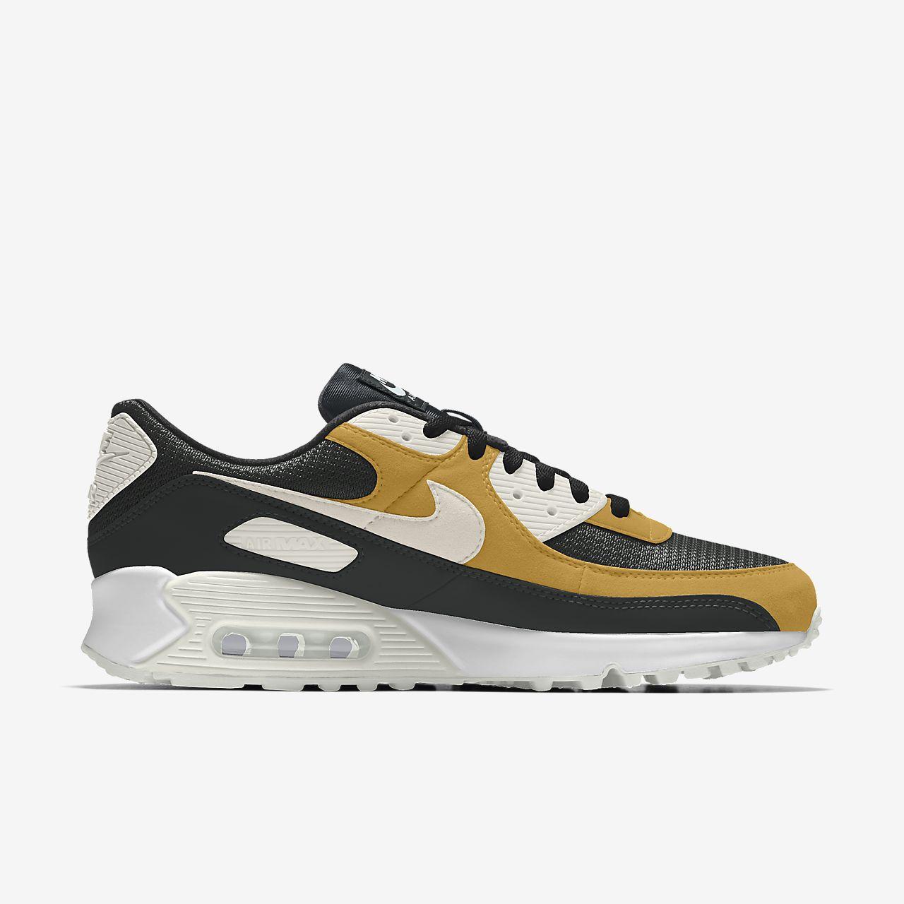 Nike Air Max 90 By You Custom Women's