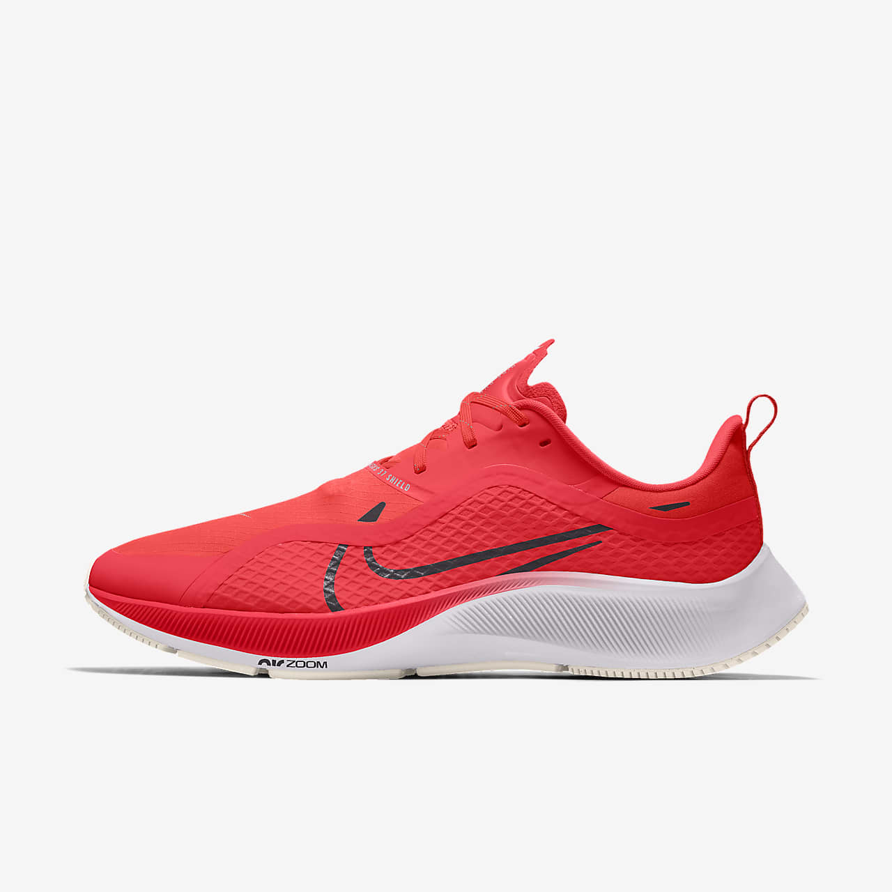 Chaussure de running personnalisable Nike Air Zoom Pegasus 37 Shield By You