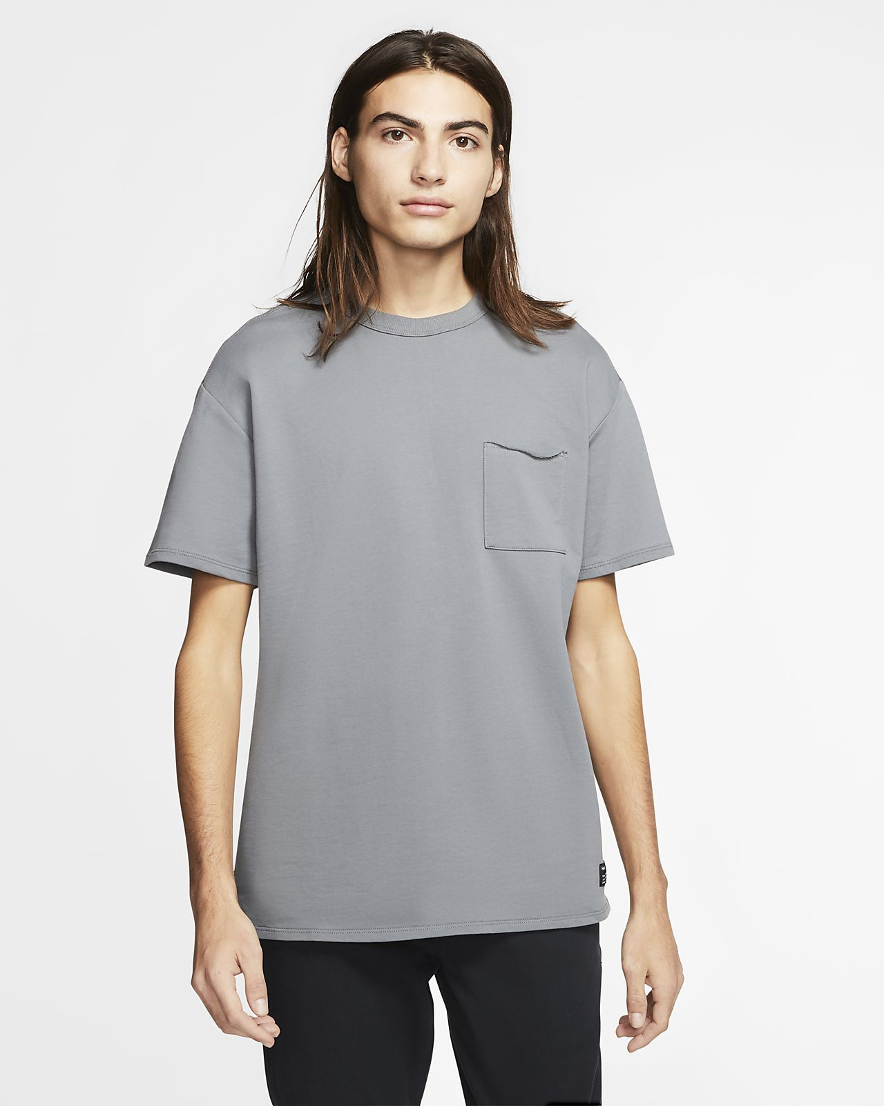 Hurley Ziggy Pocket Camiseta - Hombre