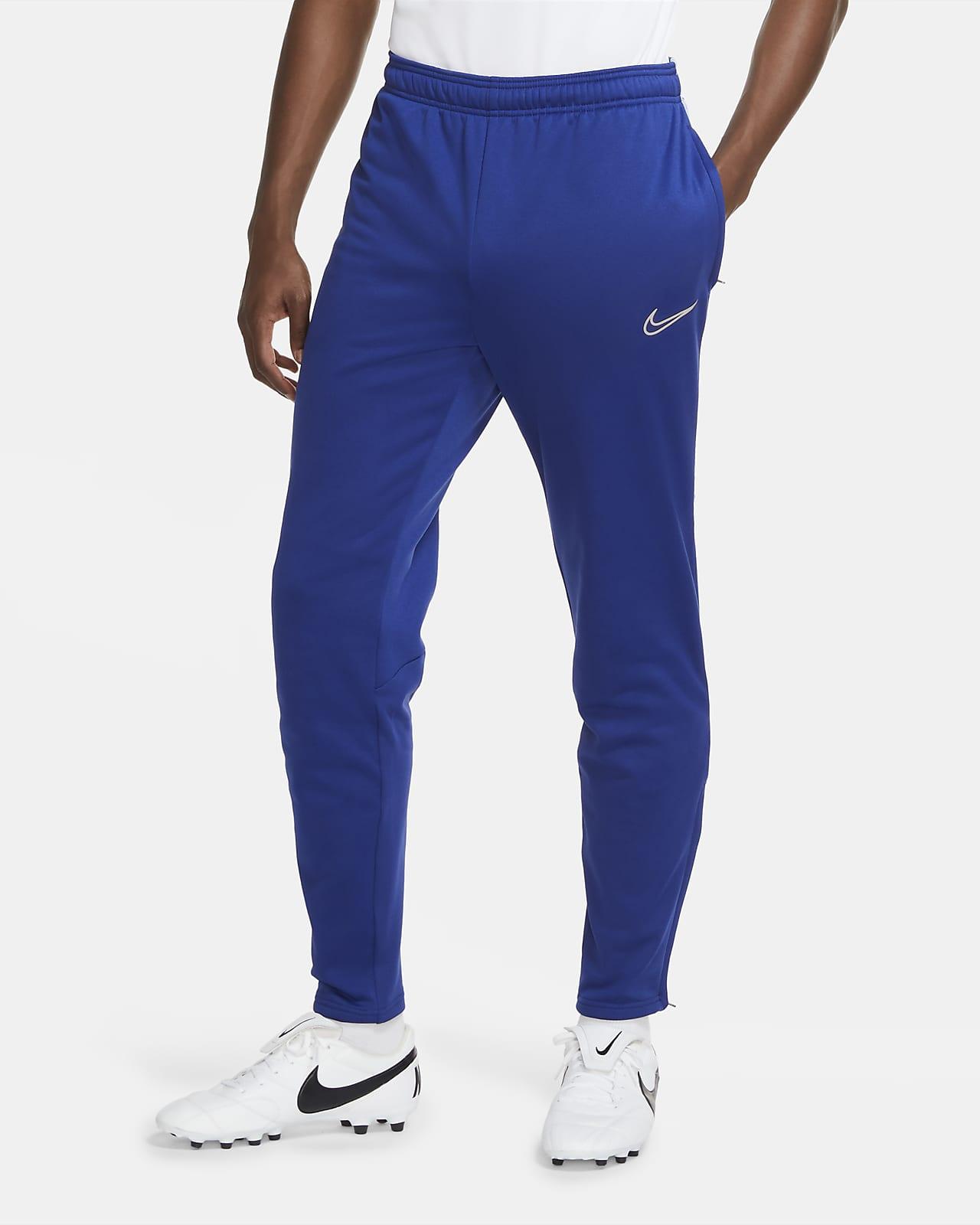 Pánské fotbalové kalhoty Nike Therma Academy Winter Warrior