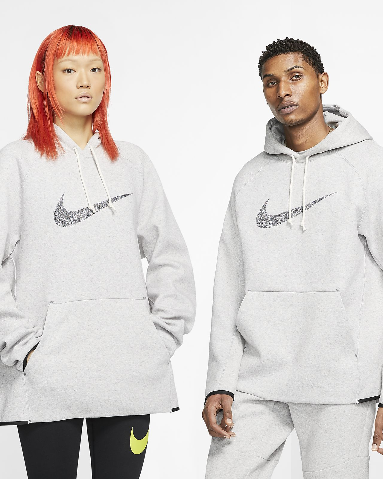Bluza z kapturem Nike 50