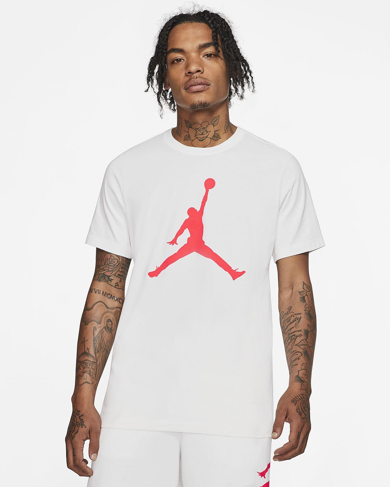 Jordan Jumpman Camiseta Hombre