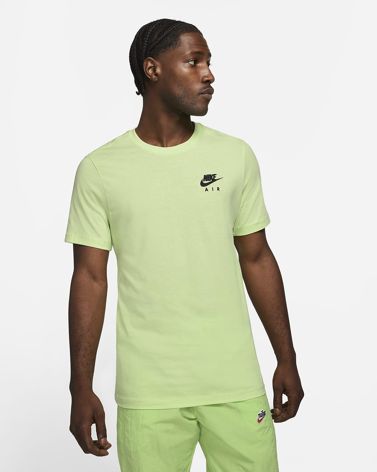 Nike Air Herren-T-Shirt