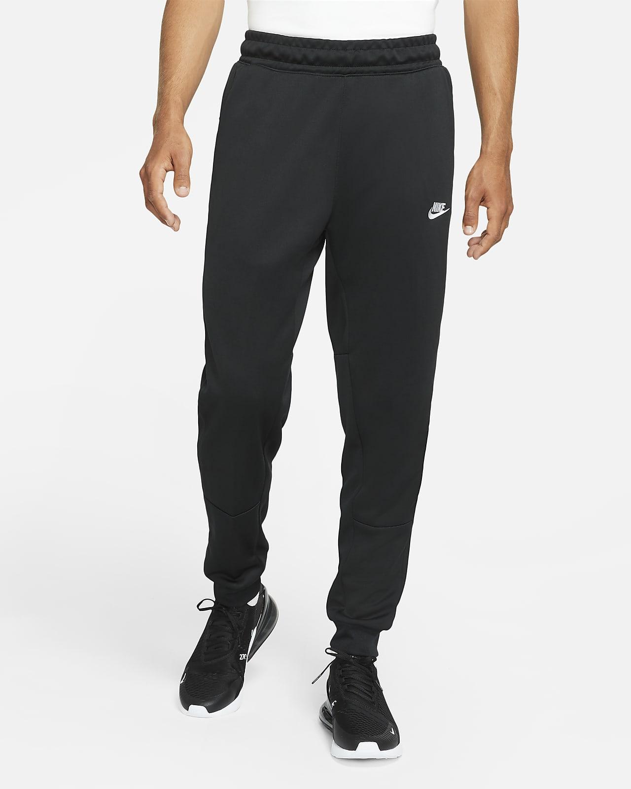 Pánské běžecké kalhoty Nike Sportswear Tribute
