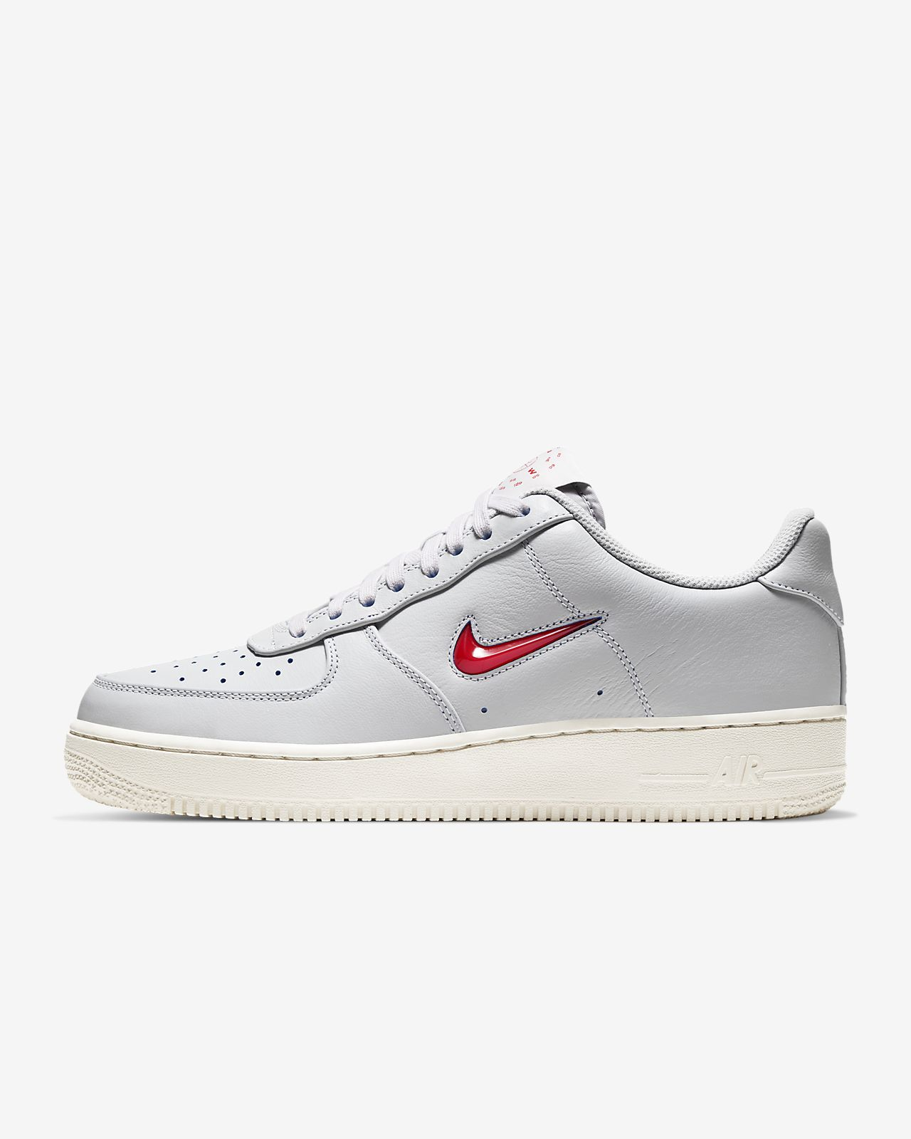 Nike Air Force 1 '07 PRM 男子运动鞋