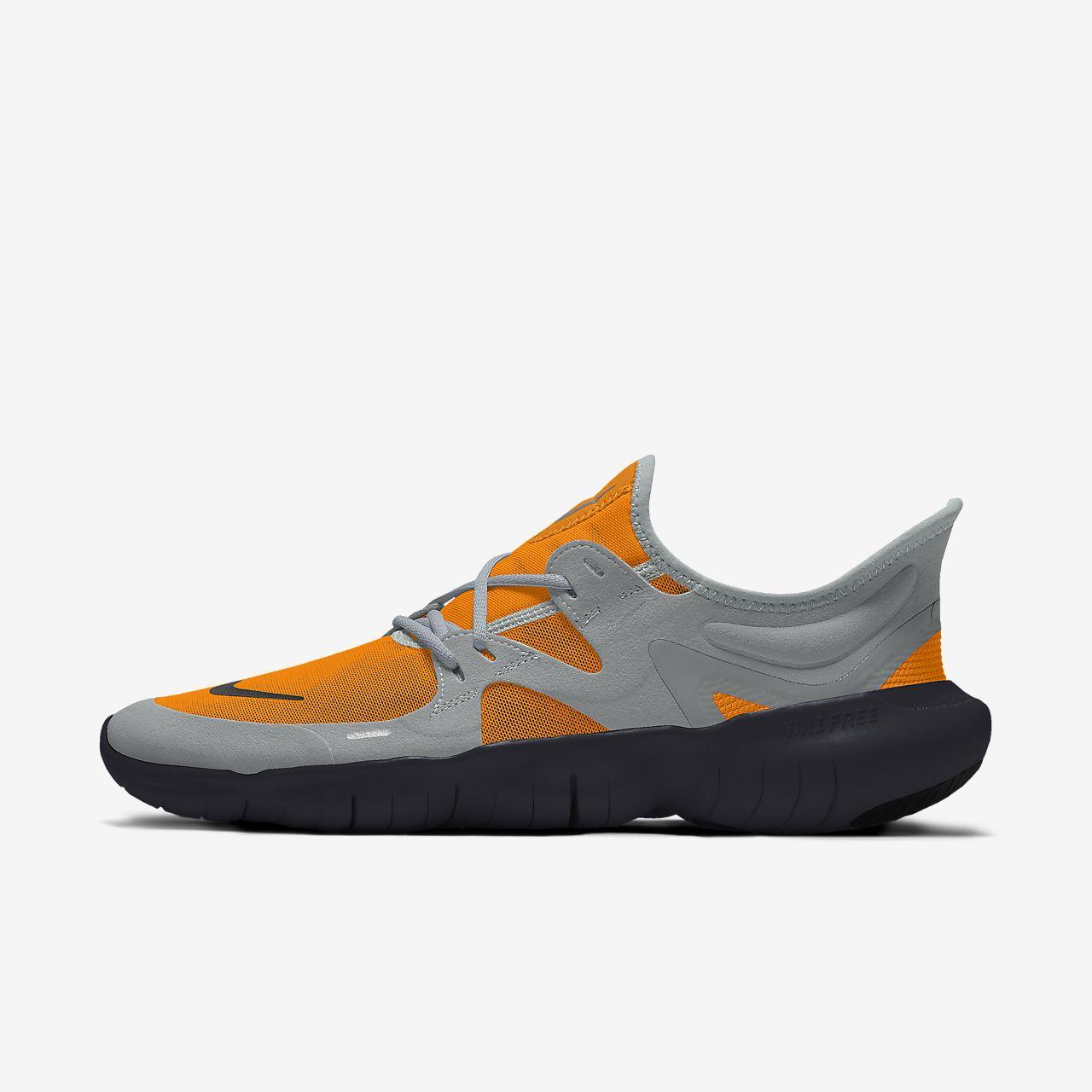 Męskie Buty Sportowe Nike Free 5.0 Specjalne Buty Do
