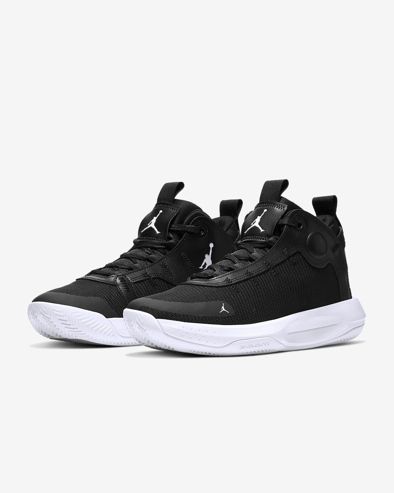 Chaussure de basketball Jordan Jumpman 2020 pour Homme