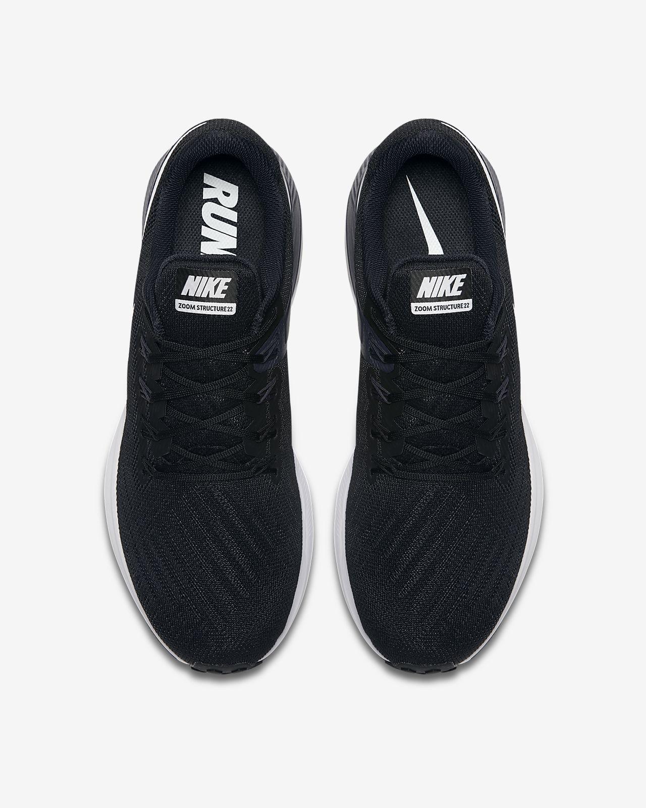 Nike Air Zoom Structure 22 løbesko til mænd