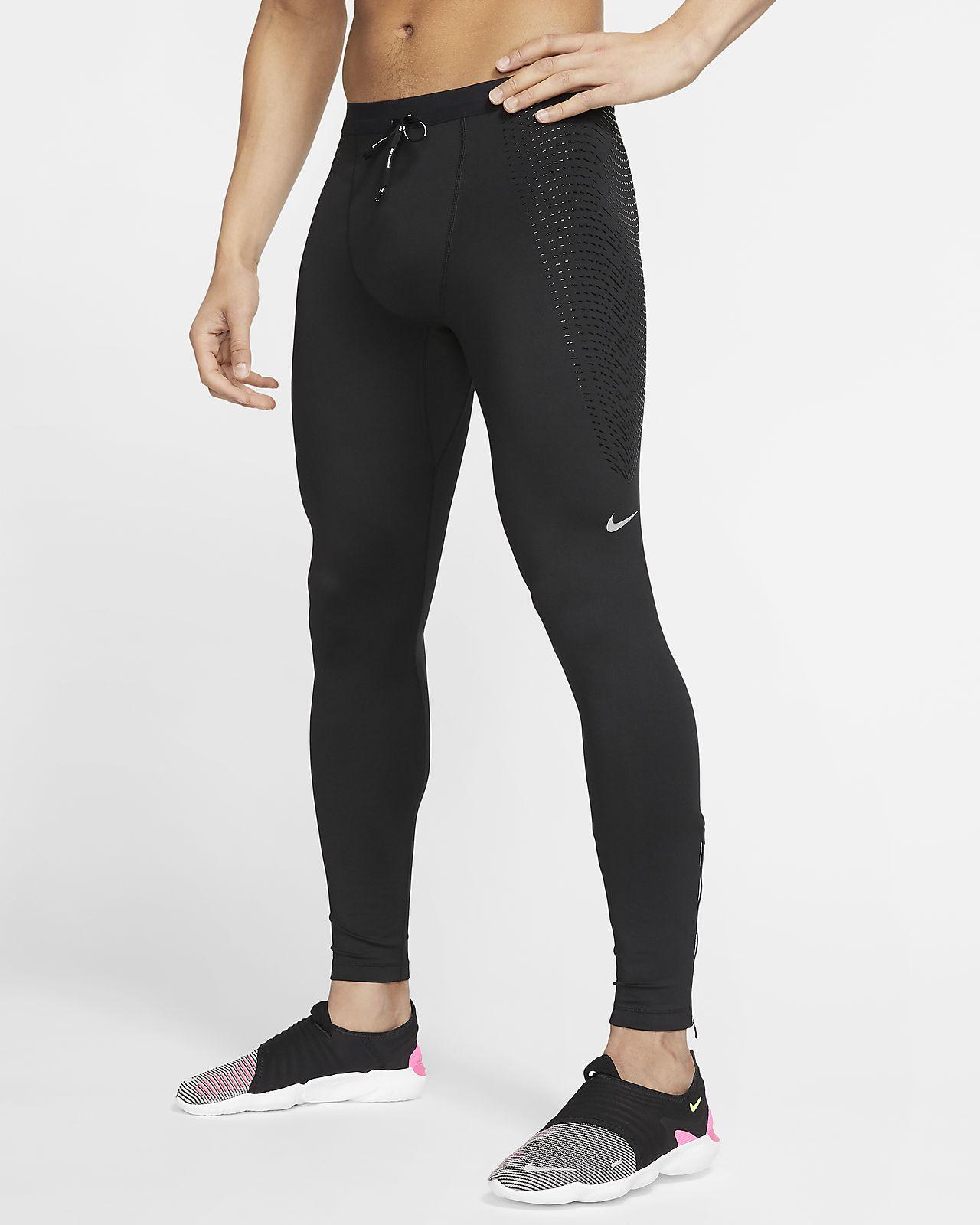 Legging de running Nike Power pour Homme