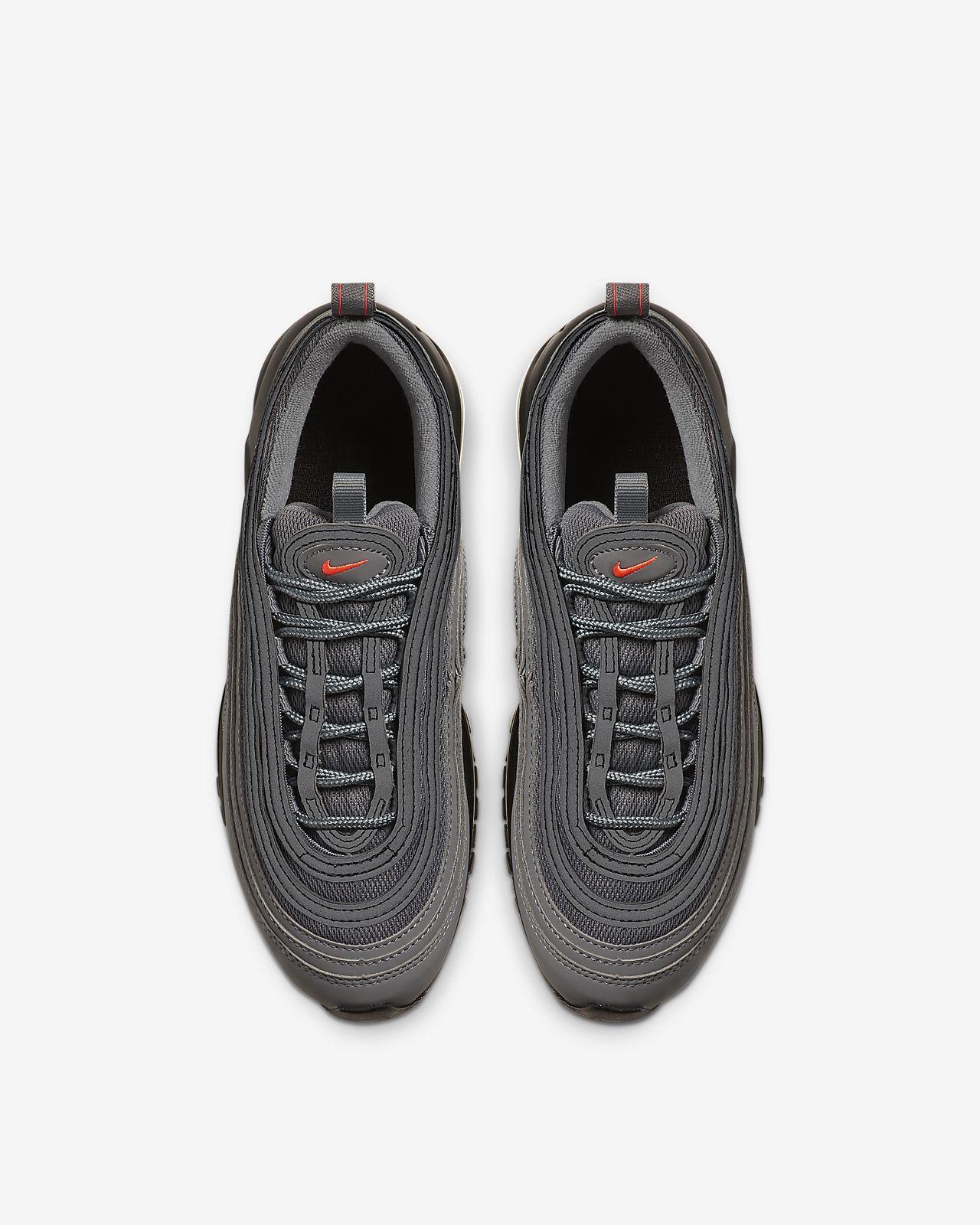 Nike Air Max 97 Older Kids' Shoe. Nike NL