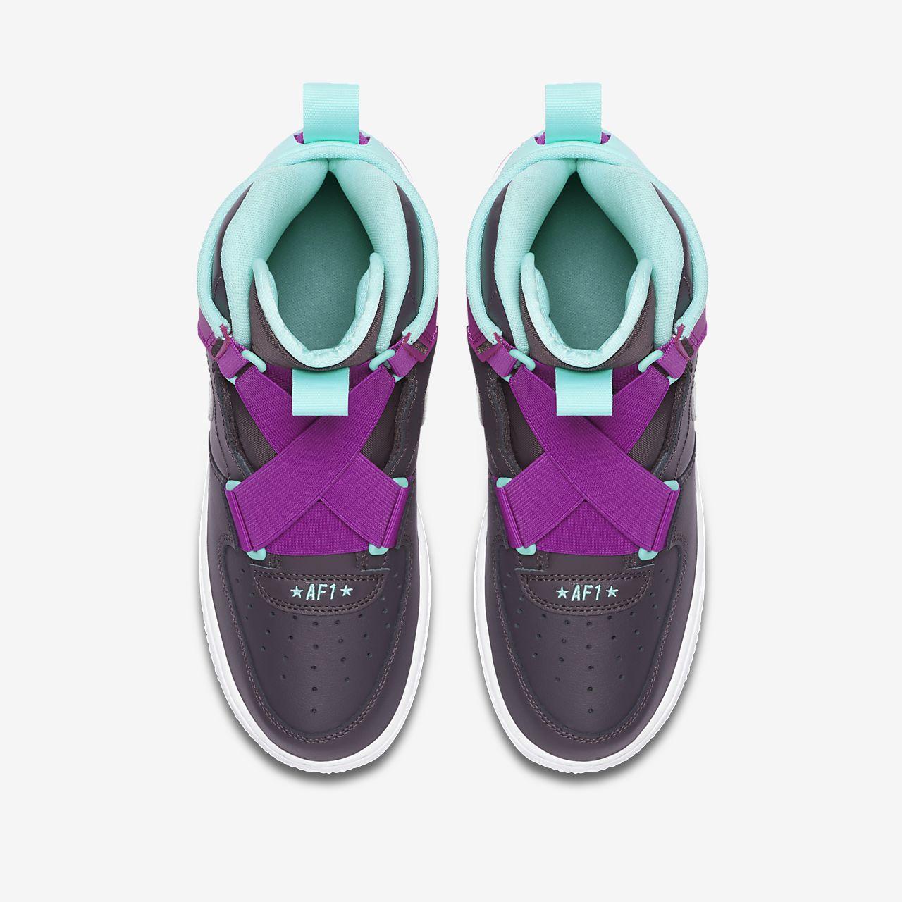 Nike Air Force 1 Highness Older Kids' Shoe