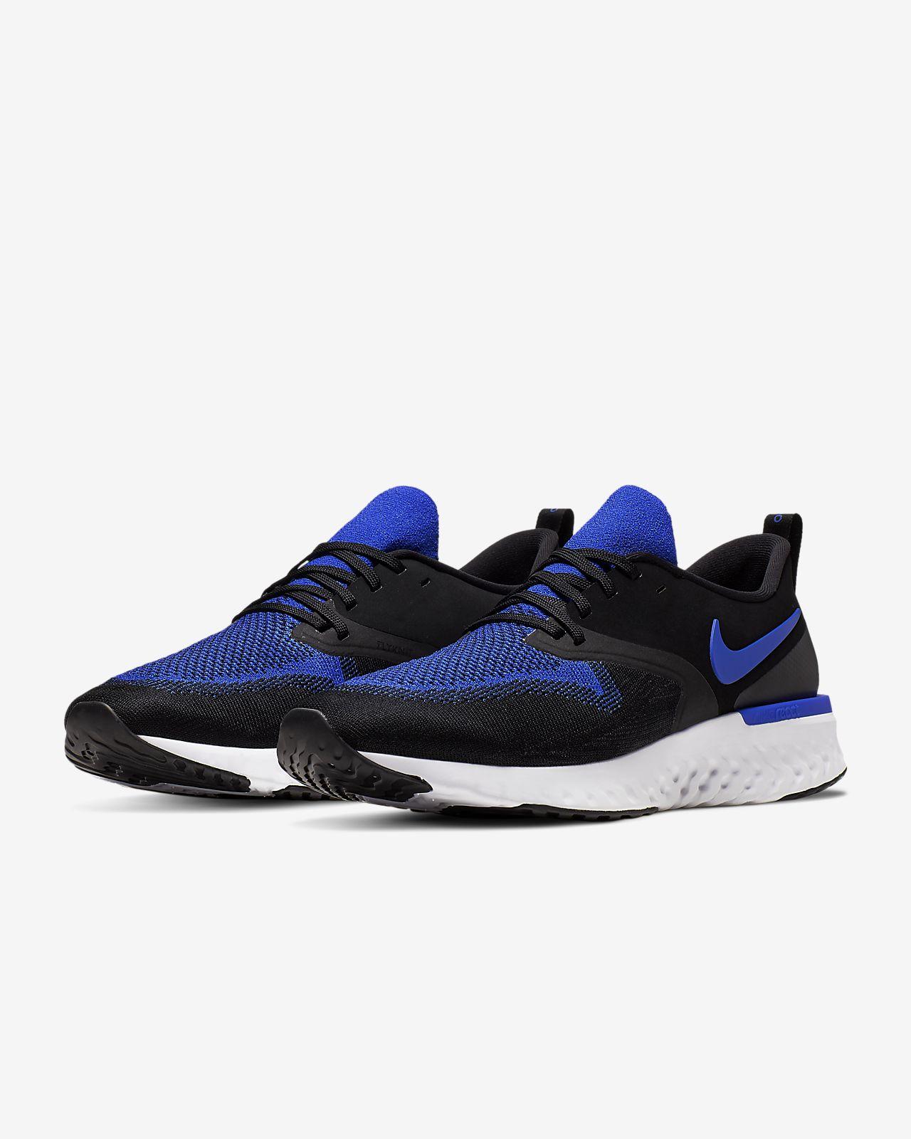 fondo Distraer saldar  Nike Odyssey React Flyknit 2 Men's Running Shoe. Nike.com