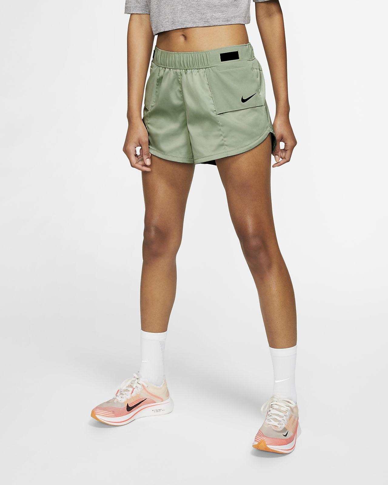 Shorts da running Nike Tempo Luxe – Donna