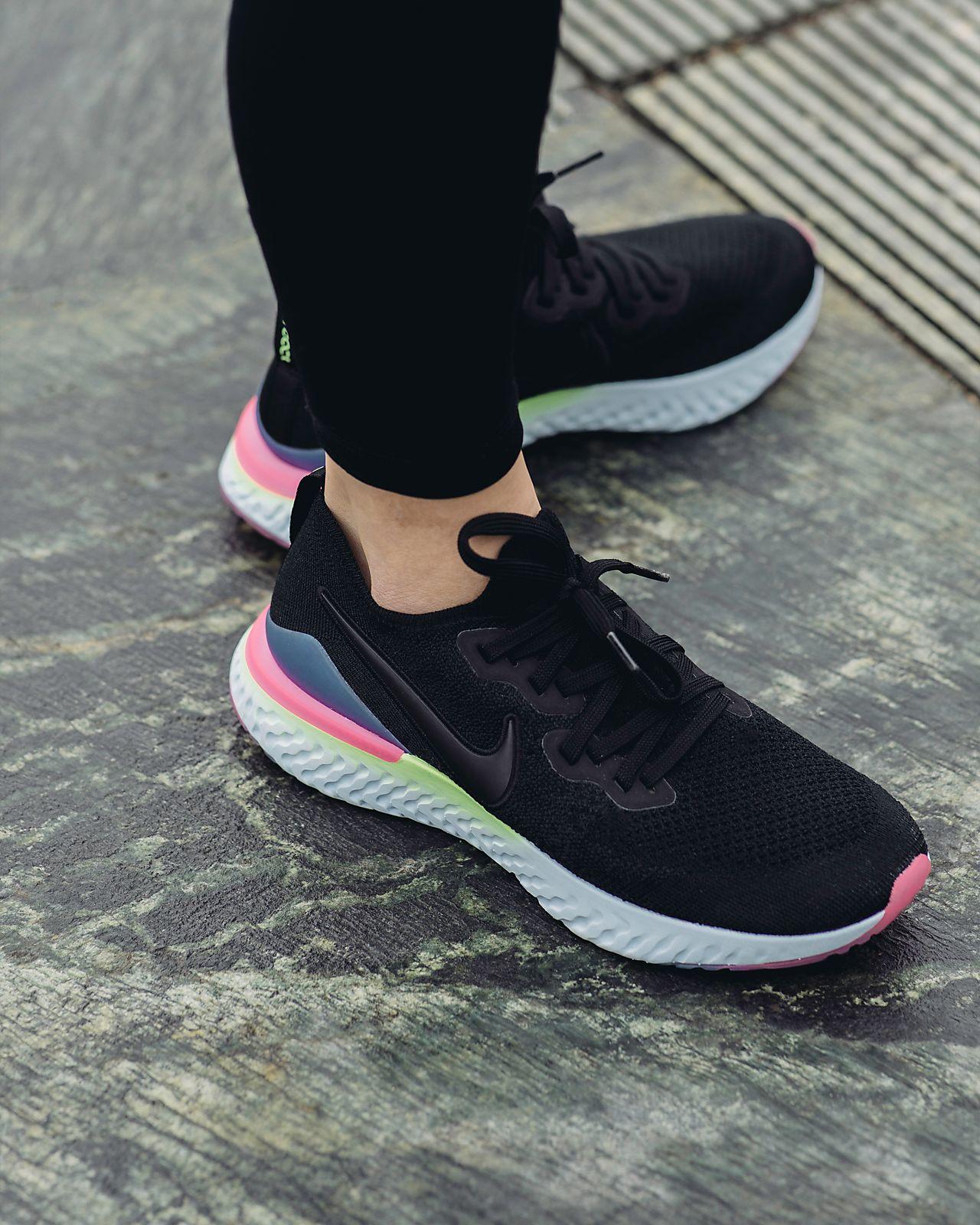 Nike Epic React Flyknit 2 Women