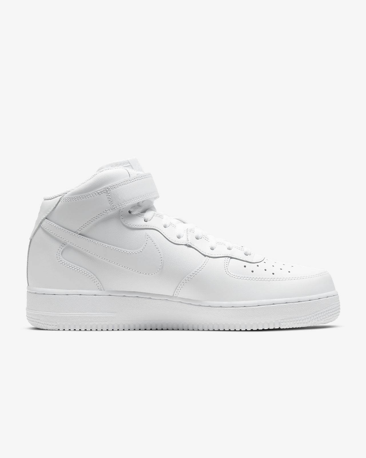 Nike Air Force 1 Mid '07 herresko