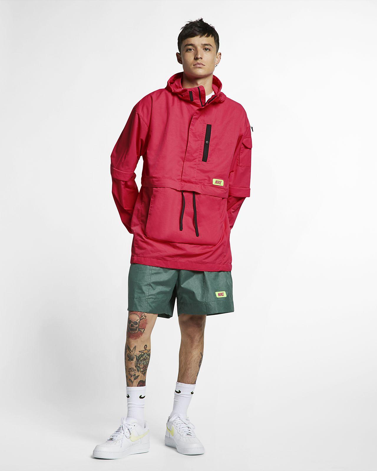Veste anorak Nike Quest. Nike FR