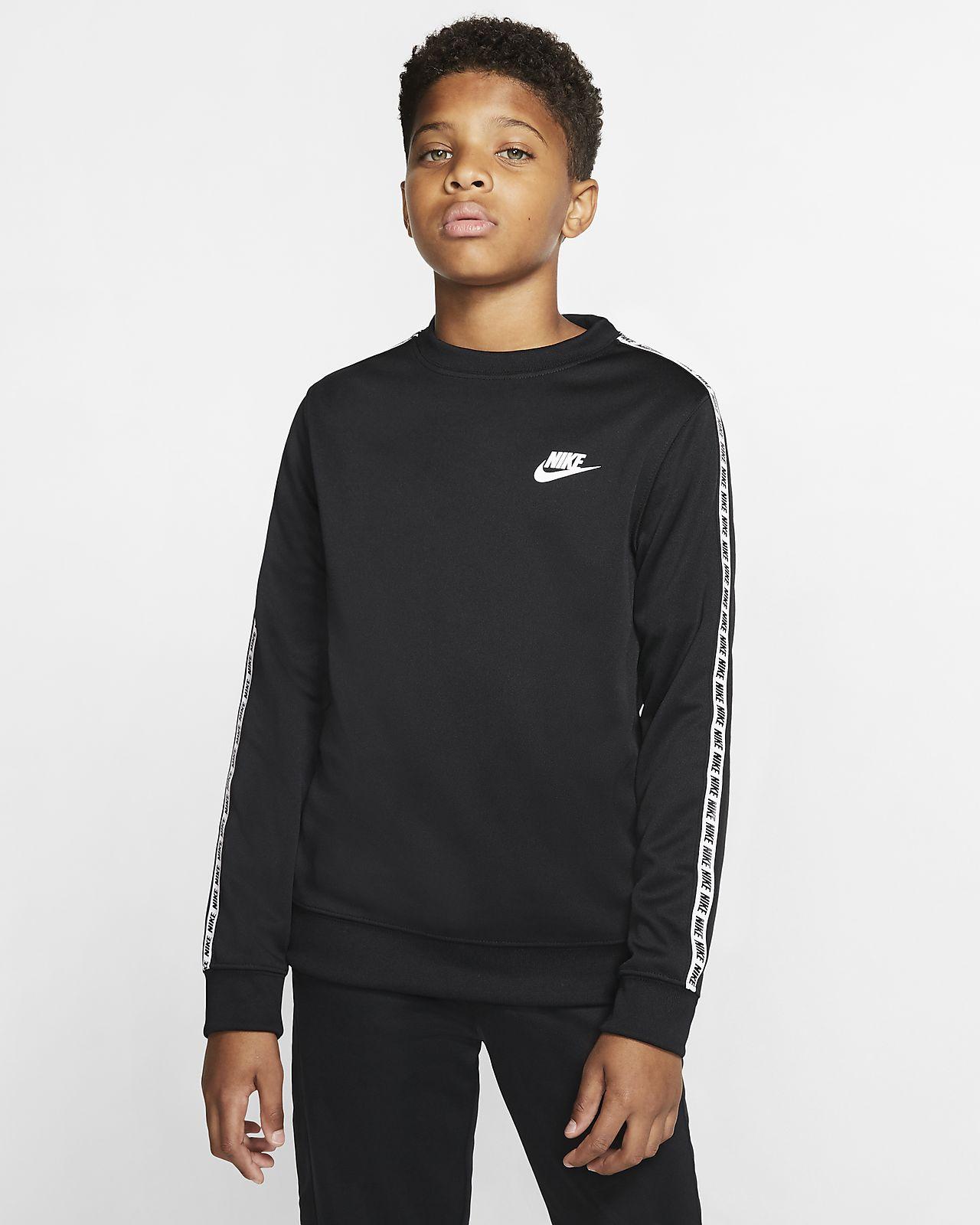 Bluza dla dużych dzieci Nike Sportswear