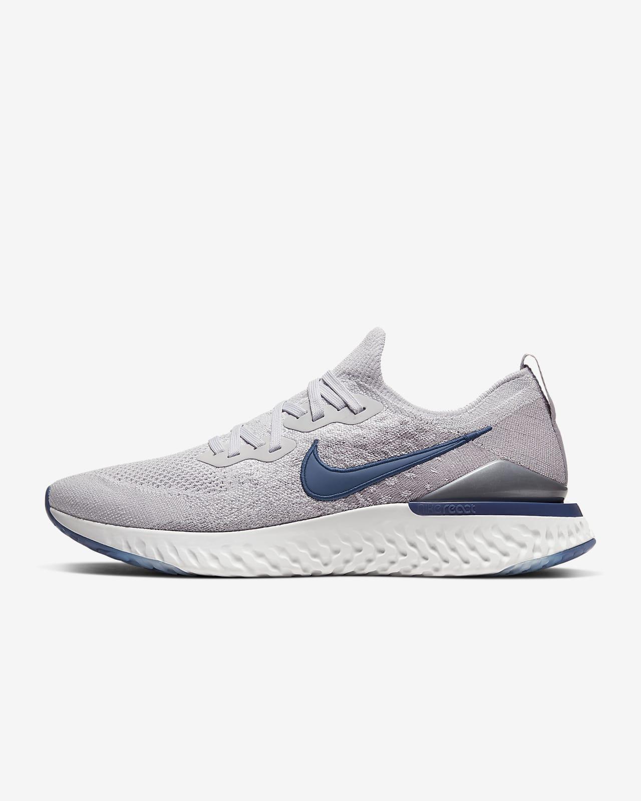 Nike Epic React Flyknit 2 Men's Running Shoes