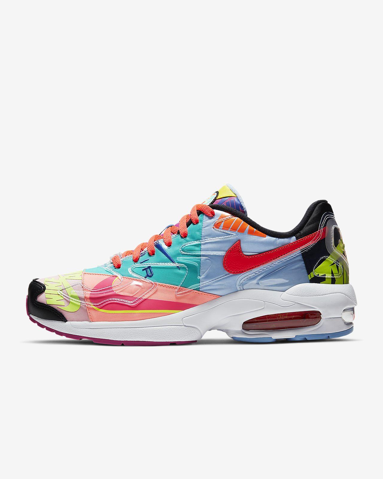 Chaussure Nike x atmos Air Max 2 pour Homme