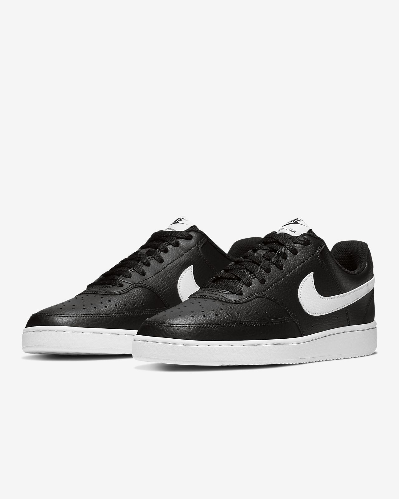 Nike Court Vision Low Men's Shoe