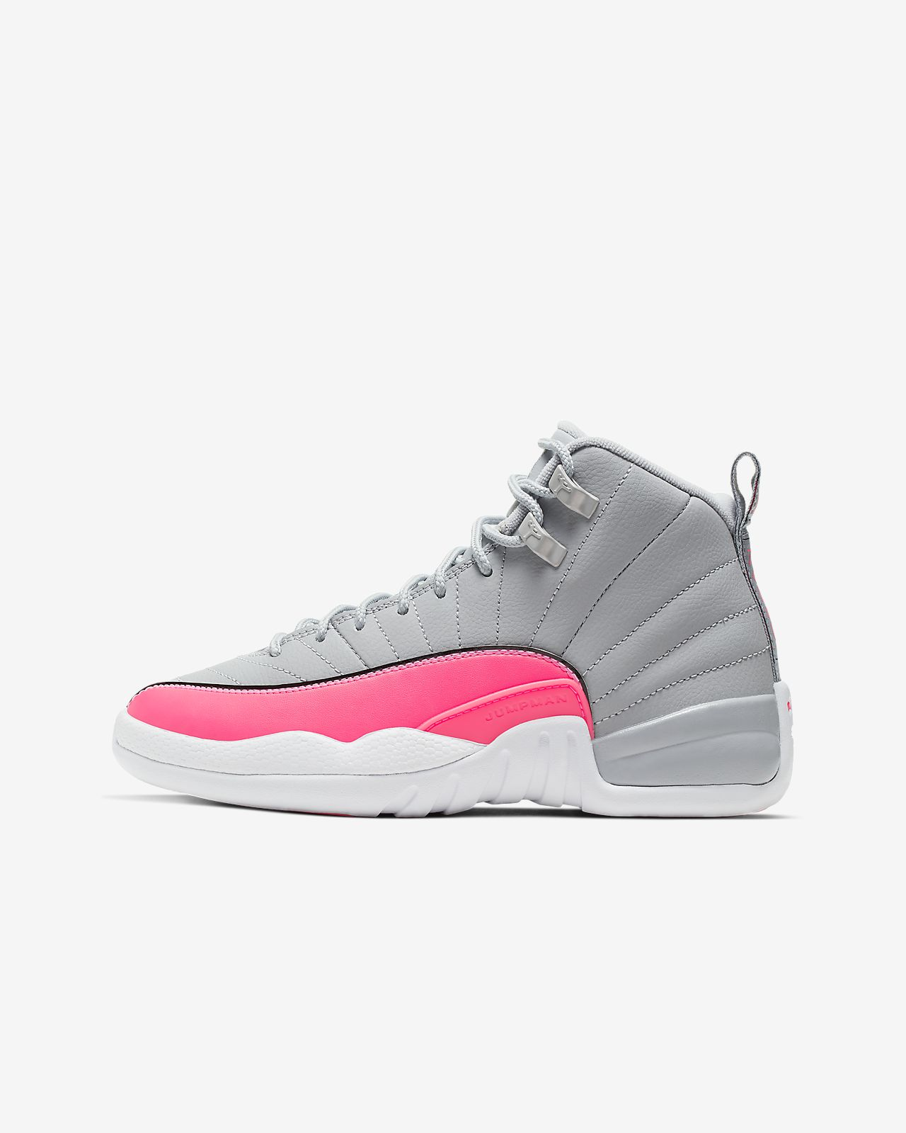 Jordans 12 Air Jordan 12 Retro Big Kids' Shoe. Nike.com