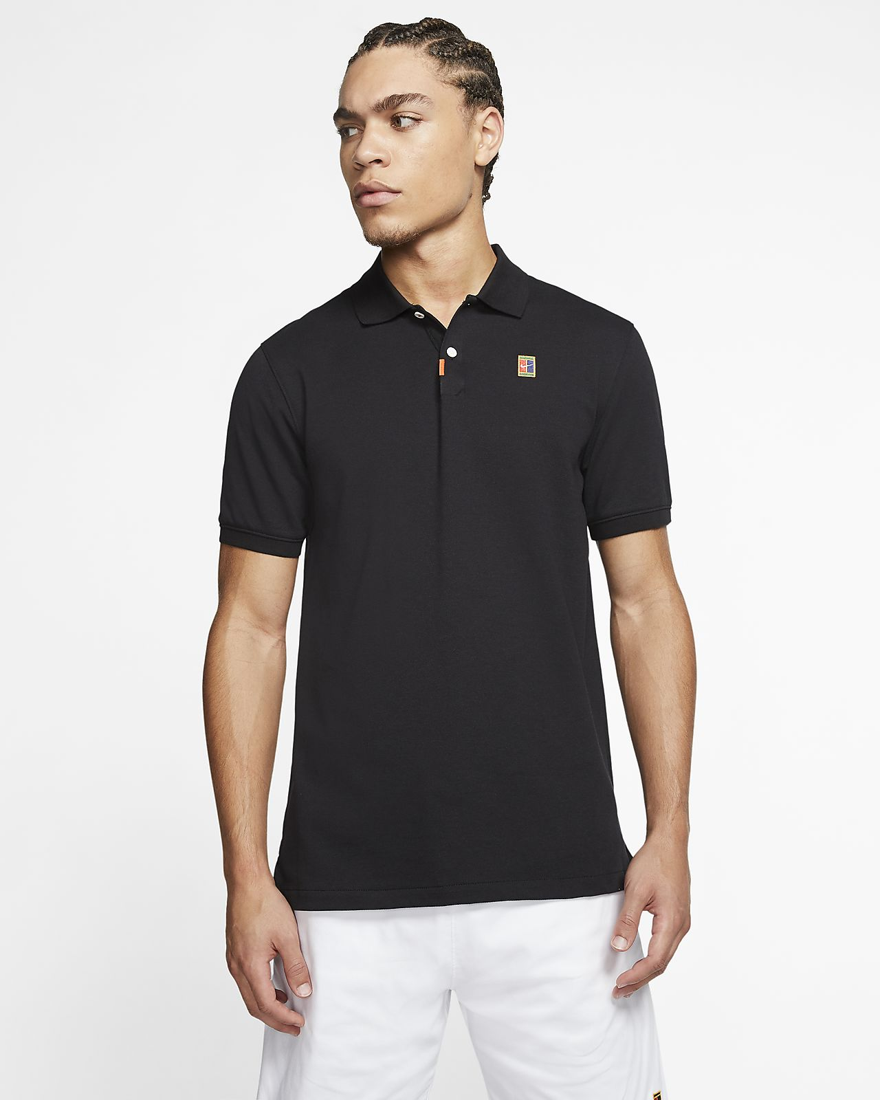 Polo coupe slim The Nike Polo pour Homme
