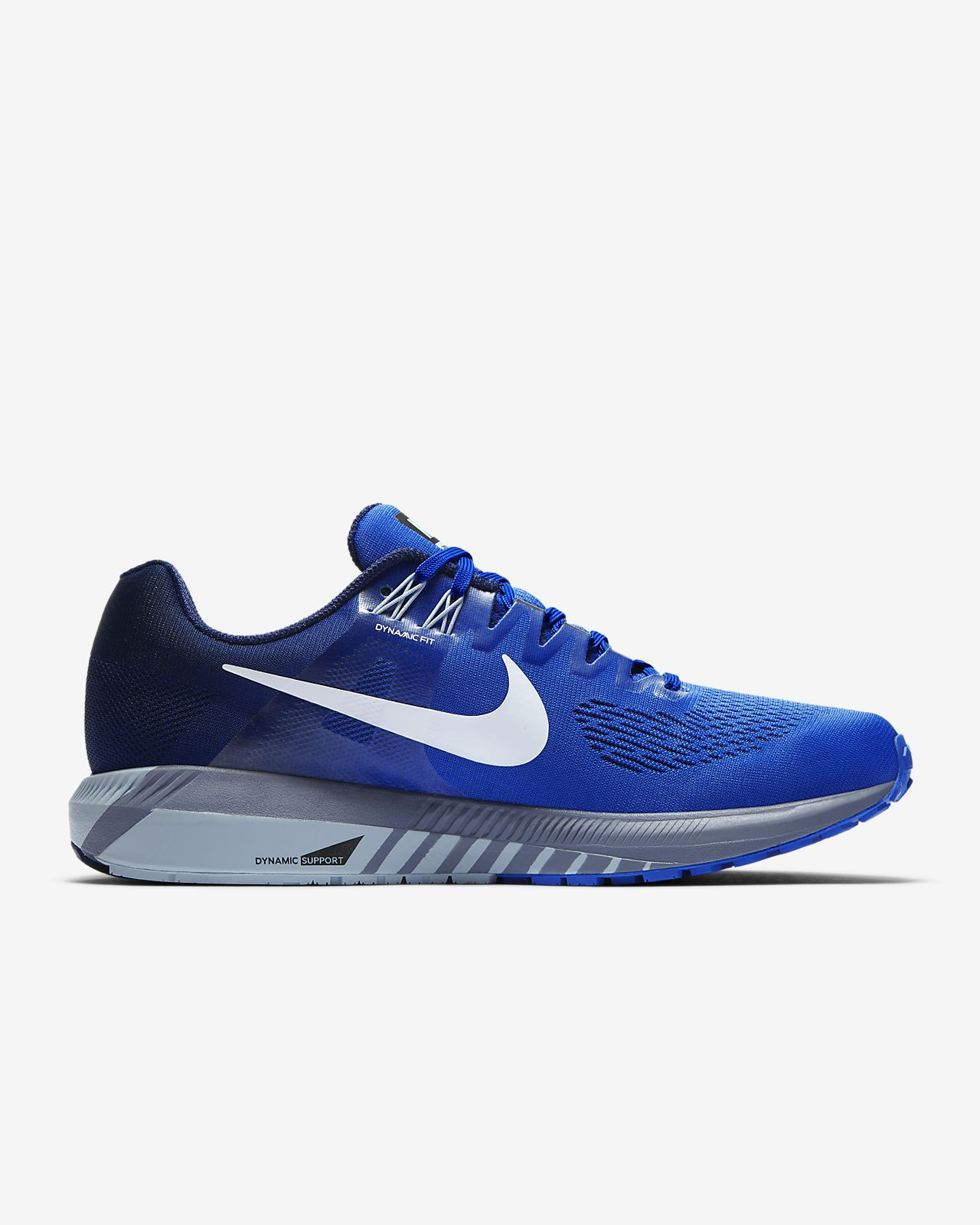 Nike Air Zoom Structure 21 Grey buy and