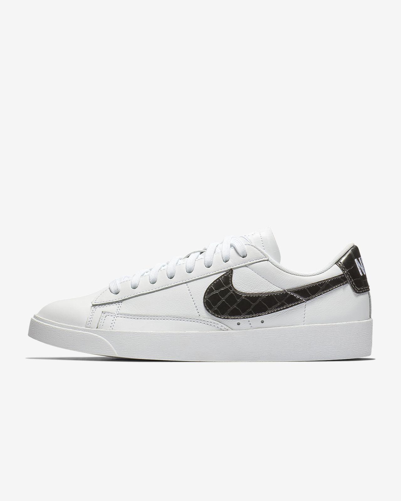Scarpa Nike Blazer Low - Donna