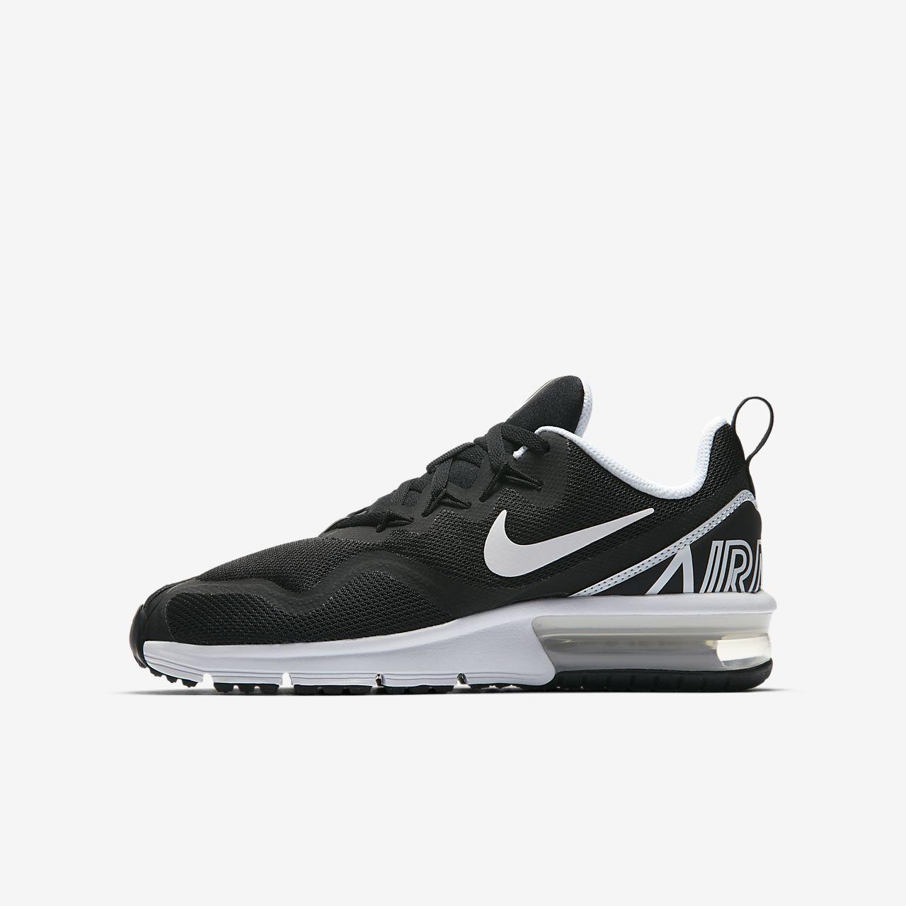 Nike Air Max Fury 大童跑步童鞋